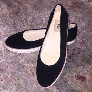 UGG Sneaker Flats!